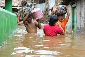 Waspadai Penyakit Gatal Pasca Banjir