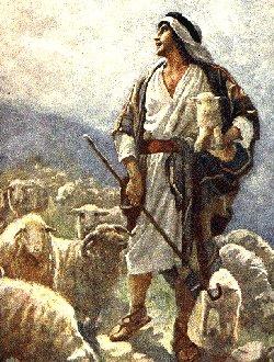 Resultado de imagen de JEREMÍAS 23, 1-6