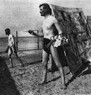 Edvard Munch en acción