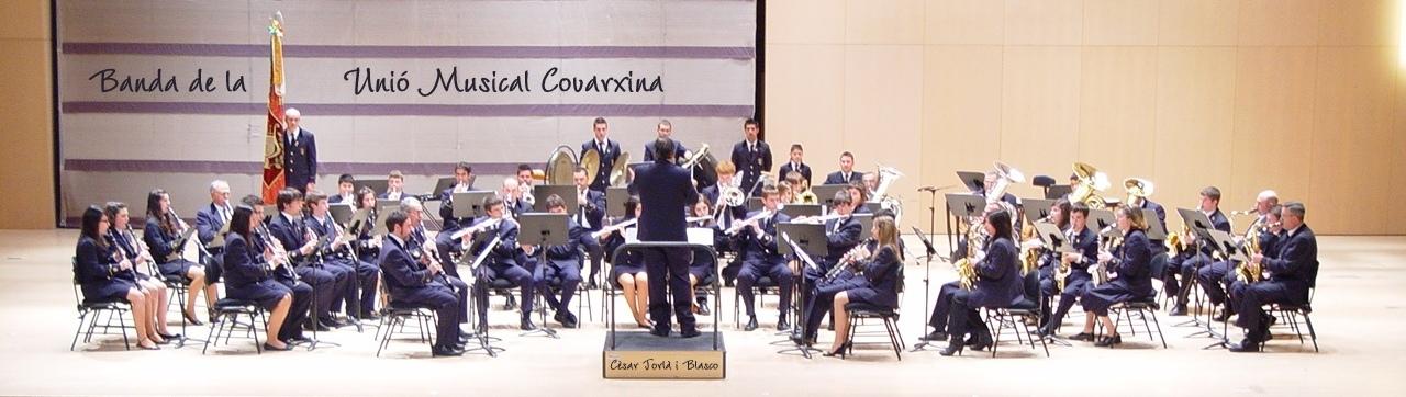 Unió Musical Covarxina