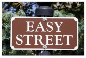 Easy Street QAL