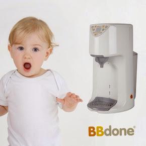 Crowdfunding BBdone