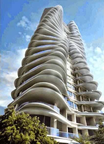50 cool condos in singapore urban architecture now for Top architects in singapore