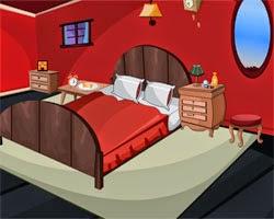 Juegos de Escape Mystic Bedroom Escape