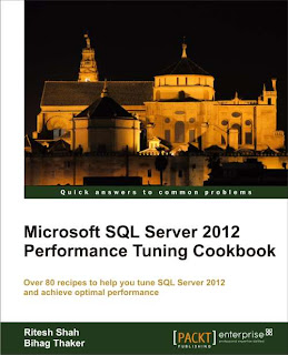 SQL Server 2012 Performance Tuning Cookbook