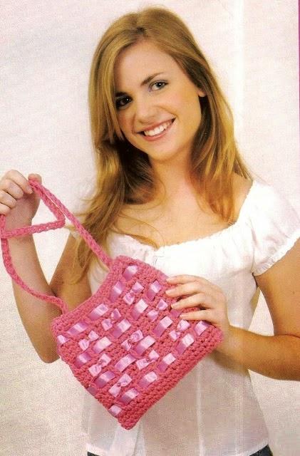 croche muito croche bolsas fitas aprender croche dvd edinir-croche loja curso de croche