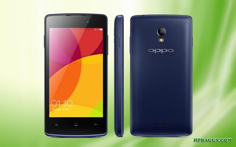 Spesifikasi dan Harga Oppo Joy Plus Android Smartphone