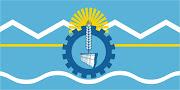 jueves, 25 de octubre de 2012 bandera de la provincia de chubut