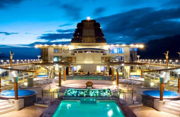 Cruise Ships Cruise Ships Out Of Galveston