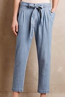 Anthropologie-Trousers