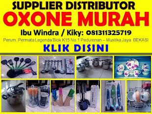 Supplier OXONE MURAH Distributor Harga Pabrik