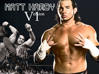 WWE Matt Hardy hd Wallpaper