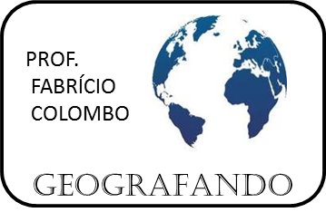 GEOGRAFANDO