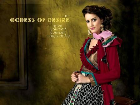 Goddess-of-Desire