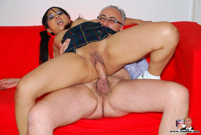horny man fucks his girl hardcore