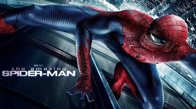 The Amazing Spider-Man (2012) Official Trailer