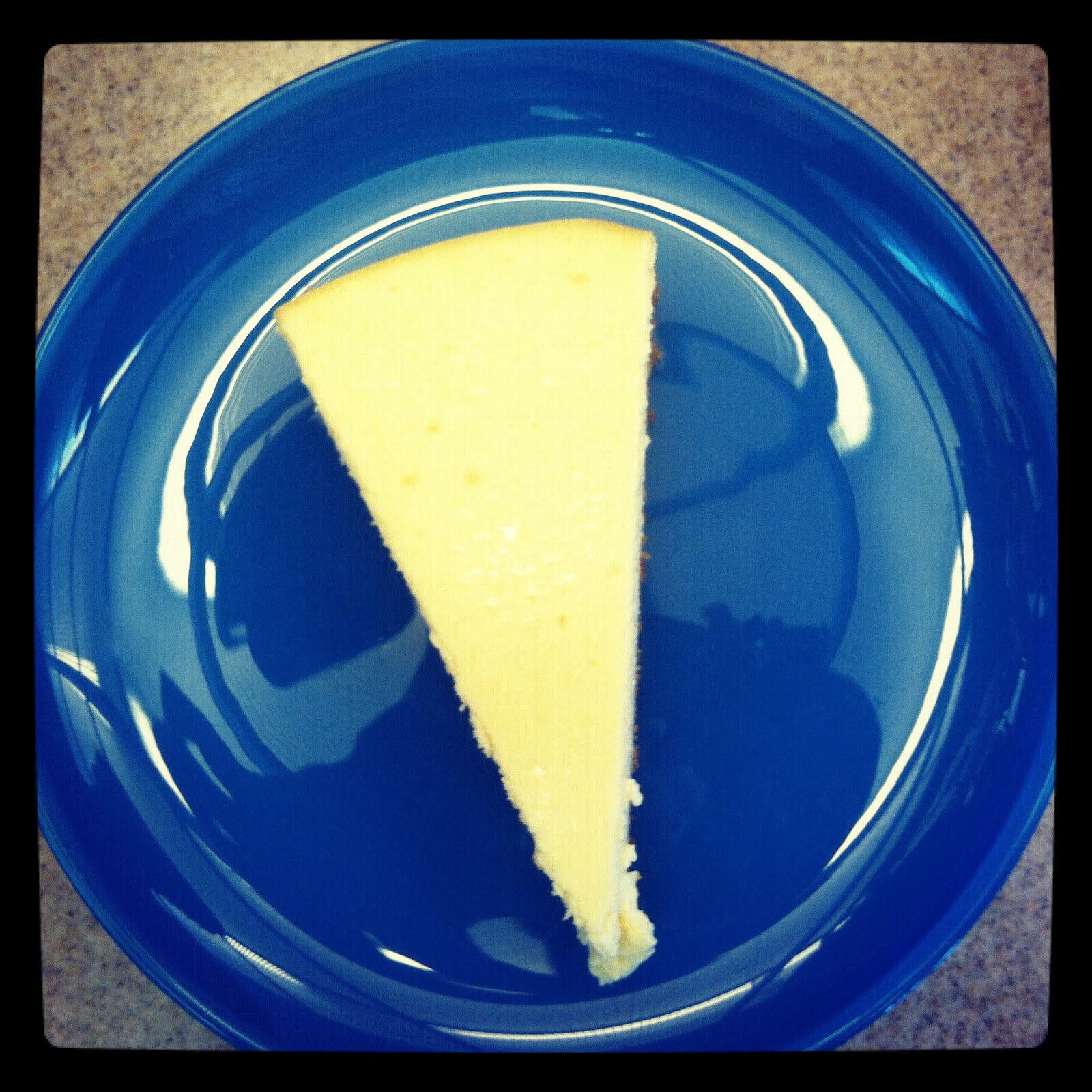 Sweet Tea and Sunshine: Three Cities of Spain cheesecake ...
