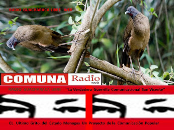 Radio Guacharaca Web