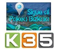 Sigue al PaKea Bizkaia en tiempo real