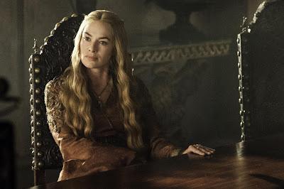 Cersei 3T - Juego de Tronos en los siete reinos