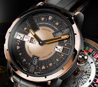 Christophe Claret Poker Reloj