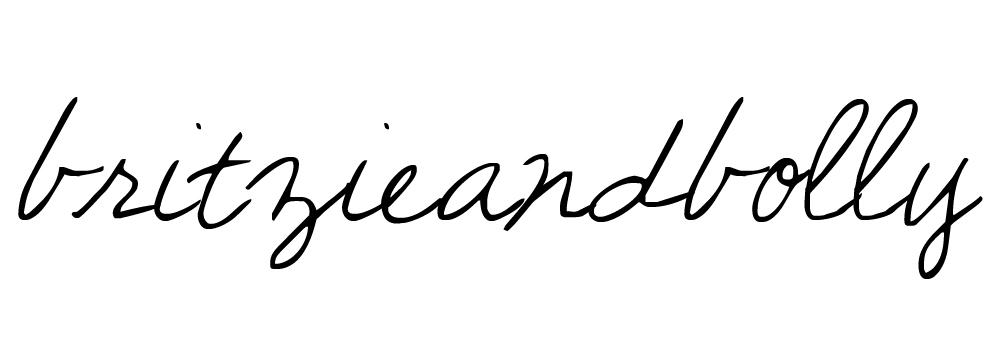britzieandbolly