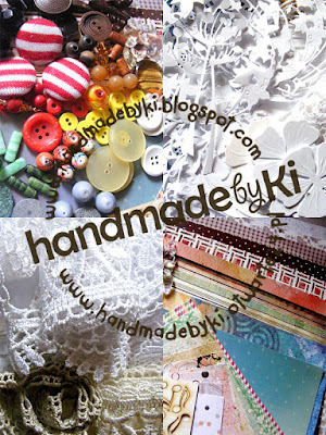 Candy u handmade by Ki