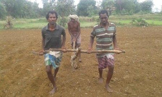 Critical situation of indian farmers