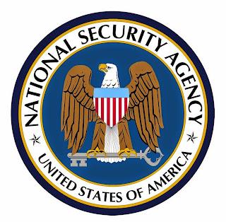 logo NSA