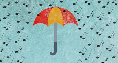 Những bài hát về mưa hay nhất (100 bài)
