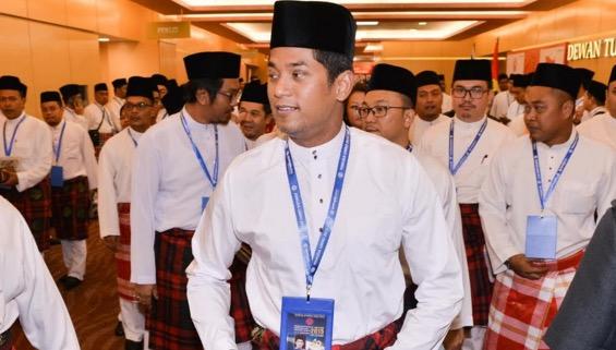 Sekat atlet Israel, Khairy Jamaluddin dihentam DAP Perak