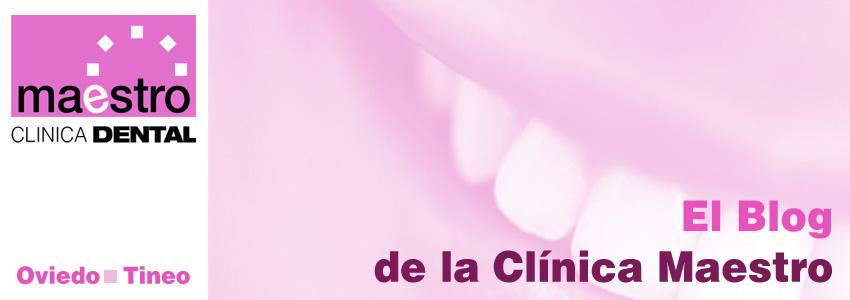 El blog de la Clínica Maestro