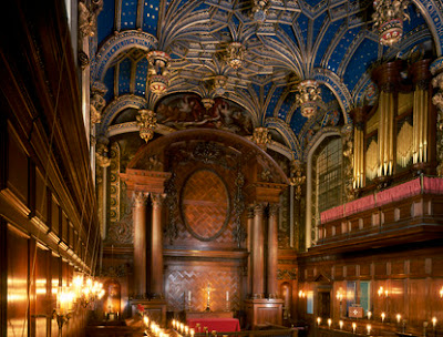 La favola della botte: Hampton Court Palace – La residenza preferita ...