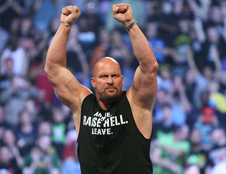 stone cold steve austin wallpaper. stone cold