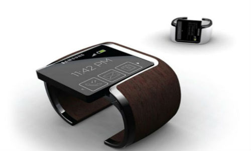 Samsung Smart watch Features