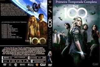 THE 100 - SÉRIE DE TV
