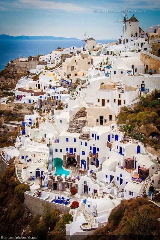 santorini 2015 travel