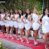 Presentación Candidatas Miss Tingo María 2015