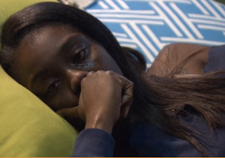 Big Brother 17 DaVonne Evicted