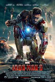 Iron man 3, ironman 2013, ironman3