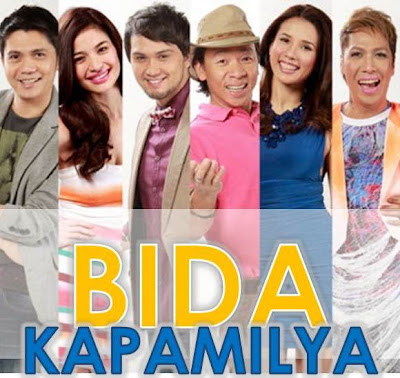 It's Showtime 'Bida Kapamilya' Grand Finals