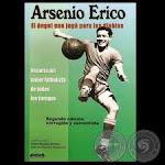 Arseni Erico, el ángel que jugó para los diablos
