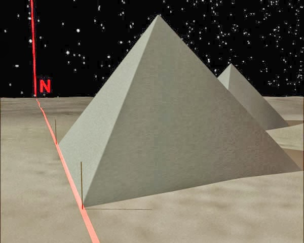 misterio de egipto