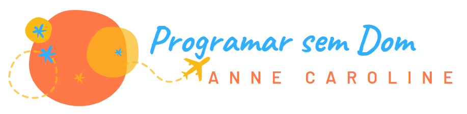 Programar Sem Dom