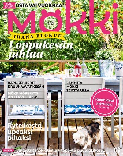 MEIDÄN MÖKKI 8/2015