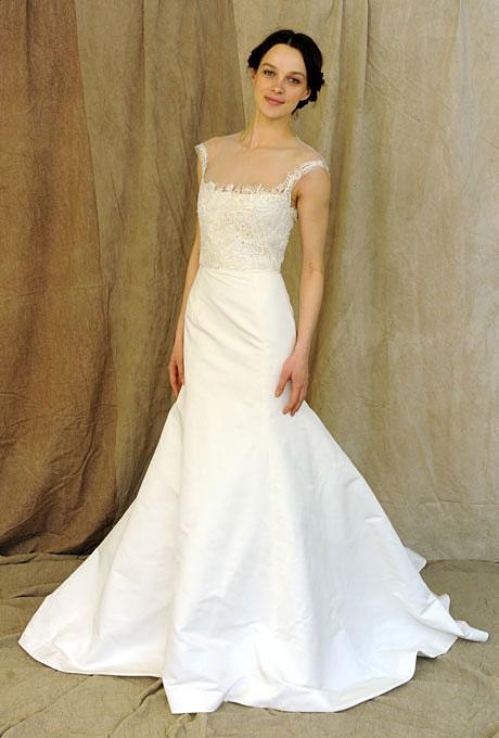The Dream Wedding Inspirations: Wedding Dress Trends Final ...