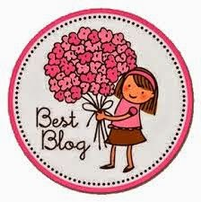 CINCO PREMIOS BEST BLOG