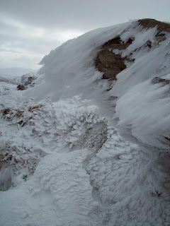 Rime on Stuchd an Lochain