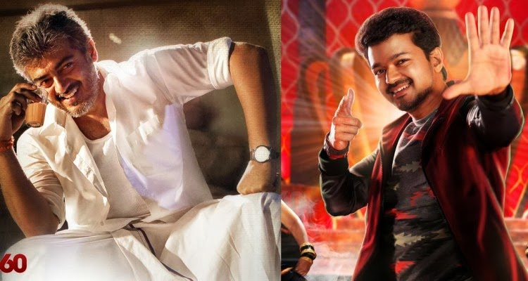 This Year Has Started With A Bright Note For The Film Traders As Both Jilla And Veeram Have Done A Good Business And Has Been Declared Hits