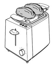 Elektrik Toaster (Pemanggang Roti) | Tugasku4u